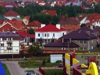 Тольятти, проезд Малиновый, дом 7. индивидуальный дом