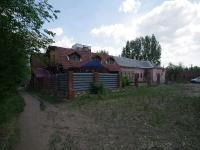 """陶里亚蒂市, баня """"Свежесть"""", Krasnodontsev st, 房屋 29"""
