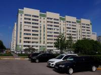 соседний дом: ул. Полякова, дом 28А. многоквартирный дом