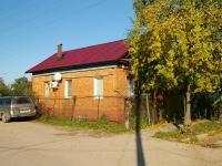 Тольятти, проезд Вавиловой, дом 4. индивидуальный дом