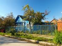 Тольятти, проезд Вавиловой, дом 6. индивидуальный дом