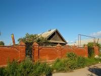 Тольятти, проезд Вавиловой, дом 8. индивидуальный дом