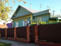 Тольятти, проезд Вавиловой, дом 9А. индивидуальный дом