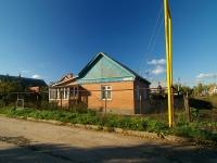 Тольятти, проезд Вавиловой, дом 10. индивидуальный дом