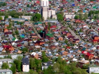 Togliatti, temple В честь Казанской иконы Божией Матери, Vavilovoi Ln, house 2