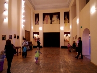 "陶里亚蒂市, МУИ Театр кукол ""Пилигрим"", Svobody sq, 房屋 2"
