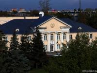 Тольятти, Свободы пл, дом 4