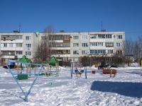 Togliatti, st Vavilov (Povolzhsky village), house 21. Apartment house