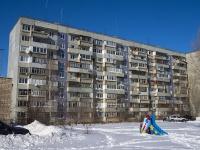 陶里亚蒂市, Skryabin (Povolzhsky village) st, 房屋 15. 公寓楼
