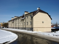 陶里亚蒂市, Zemnoy Ln, 房屋 1. 写字楼