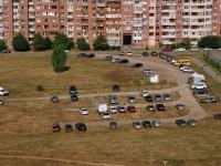 Тольятти, Солнечный бульвар, дом 3А. гараж / автостоянка