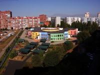 "Togliatti, nursery school №210 ""Ладушки"", Solnechny Blvd, house 3"