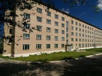 Syzran, avenue 50 let Oktyabrya, house 9. hostel
