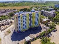 Syzran, avenue 50 let Oktyabrya, house 3В. Apartment house