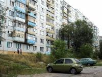 Syzran, avenue 50 let Oktyabrya, house 2А. Apartment house