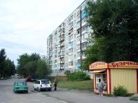 Syzran, avenue 50 let Oktyabrya, house 4А. Apartment house