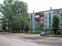 Сызрань, 50 лет Октября пр-кт, дом 8