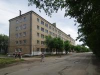 Сызрань, улица Астраханская, дом 1. многоквартирный дом