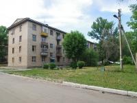 Сызрань, Астраханская ул, дом 3