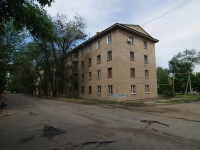 Сызрань, улица Астраханская, дом 3. многоквартирный дом