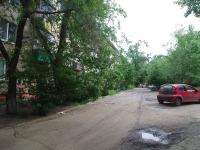Сызрань, Астраханская ул, дом 4