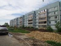 Сызрань, улица Астраханская, дом 4А. многоквартирный дом