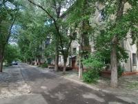 Сызрань, улица Астраханская, дом 6. многоквартирный дом