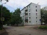 Сызрань, Астраханская ул, дом 7