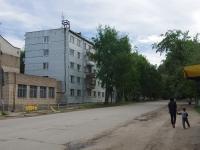 Сызрань, улица Астраханская, дом 7. многоквартирный дом
