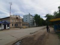 соседний дом: ул. Астраханская, дом 7А. офисное здание