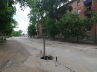 Сызрань, Астраханская ул, дом 8