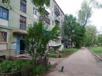 Сызрань, улица Астраханская, дом 9. многоквартирный дом