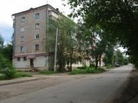 соседний дом: ул. Астраханская, дом 11. многоквартирный дом