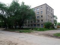 Сызрань, улица Астраханская, дом 28. многоквартирный дом