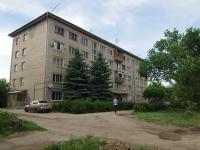 Сызрань, улица Астраханская, дом 30. многоквартирный дом