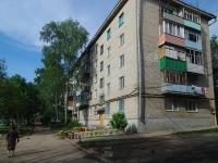 Сызрань, улица Астраханская, дом 34. многоквартирный дом
