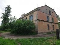 Сызрань, улица Вавилова, дом 6. многоквартирный дом