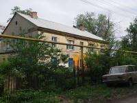 Сызрань, улица Вавилова, дом 8. многоквартирный дом