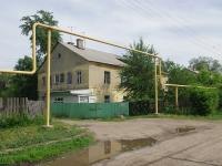 Сызрань, улица Вавилова, дом 10. многоквартирный дом