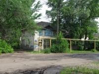 Сызрань, улица Вавилова, дом 12. многоквартирный дом