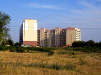 Syzran, Vatutin st, house154