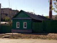 Сызрань, Волжский пер, дом 15