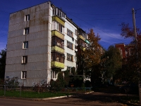 neighbour house: st. Volodarsky, house 10. Apartment house
