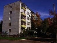 塞兹兰市,  , house 10. 公寓楼