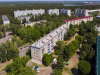 Сызрань, Гагарина пр-кт, дом 3