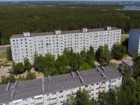 Сызрань, Гагарина пр-кт, дом 8