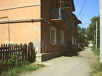 Сызрань, улица Гоголя, дом 4. многоквартирный дом
