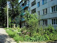 Сызрань, улица Гоголя, дом 13. многоквартирный дом