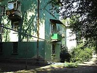соседний дом: ул. Гоголя, дом 14. многоквартирный дом