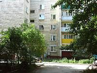 Сызрань, Гоголя ул, дом 18